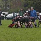 U11 vs Lichfield County Cup 14