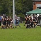 U11 vs Uttoxeter County Cup 14 Final