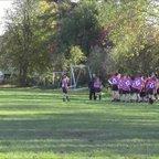 U14s 1st try Hampstead