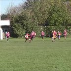 U14s 3rd Try Hampstead