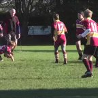 U14s 4th Try Hampstead
