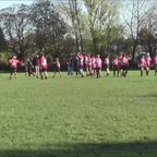 U14s 5th Try Hampstead