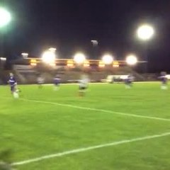 Lee Shaw goal against Chasetown FC - FA Cup Replay 6th September