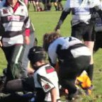 U11 at Belper  November 2011