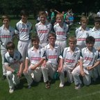 South Devon Youth League season 2012