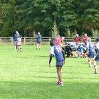 U13 v Hull Ionians - Sam's try