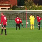 Knutsford A - 22/7/14 - Penalty Save