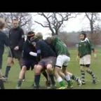 U13 Rugby 7's 18thMarch2012