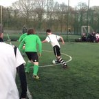 Under 16 16/12/12 North Wales Academy Futsal