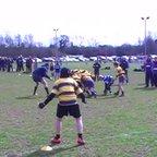 U11 vs Loughborough