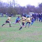 U11 vs Loughborough 2