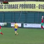 Warrington Town Vs Harrogate Railway Athletic (21.12.13)