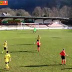 Conwy Borough U19 Vs Newtown AFC U19 (15.02.15)