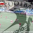 Widnes FC Vs Chadderton FC (24.09.16) FA Vase 2QR