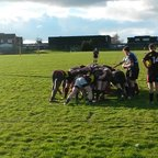 Whild Try vs Garforth
