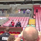 Mowden Park U7's Tournament Presentation - Billingham Winners 2013