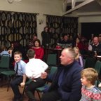 BRUFC Carol Singing 2013 - The Twelve Days of Christmas...
