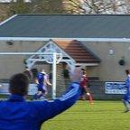 Goal Goal Goal !! Winterton v Barton Town 09/02/2013