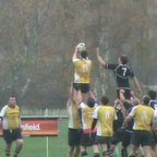 2nd XV Holt LO12