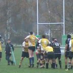 2nd XV Holt LO14