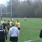 2nd XV Holt LO16