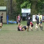 Rosco's try v Rosslyn Park at Cobham 10's 2009