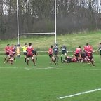 Bolton Vs Silloth pt.1 27th April 2013