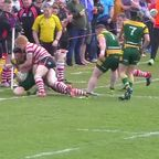 Bolton 20-27 West Park - Level 7 Play Off