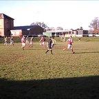 Morda United 2-0 FC Hodnet