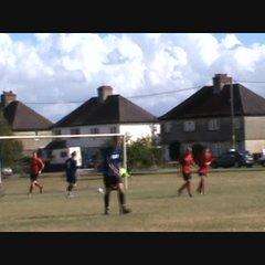 Chapel FC 5-7 WCFC 2nd's