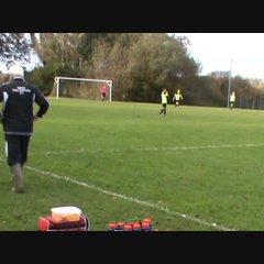 WCFC 2-2 Faygate Utd FC