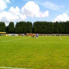 Morpeth Town v Sunderland RCA (Michael Chilton 2-0)
