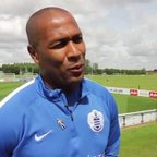 See why Les Ferdinand is supporting Non League Day and Prostate UK