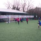 U9 Training Session 21 Feb 2015 - 1