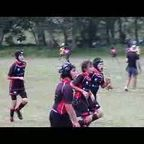 TRC U13 vs Centaurs Blues U14