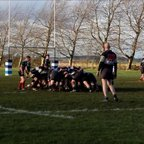 An Afternoon of Rugby (30/01/2016)