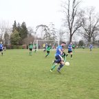 Joel Parish Goal Godalming & Farncombe Athletic FC 0-1 CBFC 02/04/16