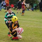 U10s last season in colour