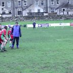 KRUFC u13s 29-0 win over North Rib