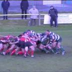 Cleckheaton v West Hartlepool 1Nov08