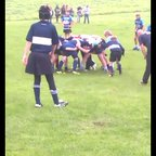 Spikes Try - Avonvale