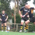 ★ Burnage RFC beating Percy Park (27 - 18) By Alex Miller ★
