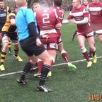 ? Burnage beating Rossendale (15-3) By Alex Miller ?