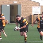 ★ Burnage RFC beating Westoe ★ By Alex Miller | 17/09/2014
