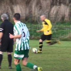 MTFC A v Westbury United - 12-11-16