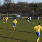 MADELEY AGAIN SAVES FROM THEO SMITH at Ellistown...
