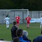 WHITCOMBE'S MIDWEEK CUP FINAL PENALTY, 2012-13...