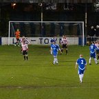 WEAVER HEADS HOME v WEDNESFIELD...