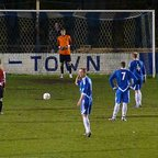 WHITCOMBE'S PENALTY v WEDNESFIELD...