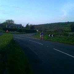 Glenoe Road Race